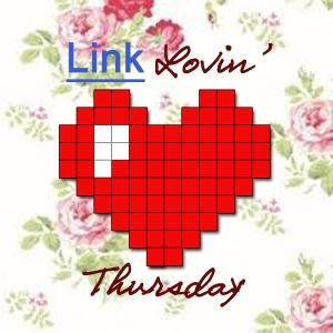 Link Lovin Thursday