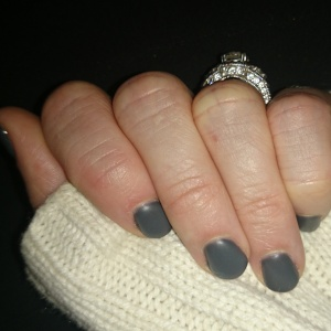 wedding nails, trendy nails, cool nails
